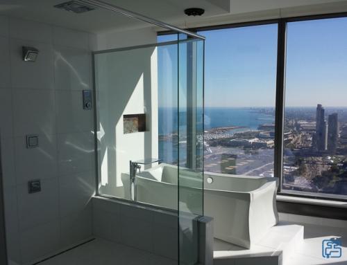 New Bathroom Remodeling Plumbing Chicago