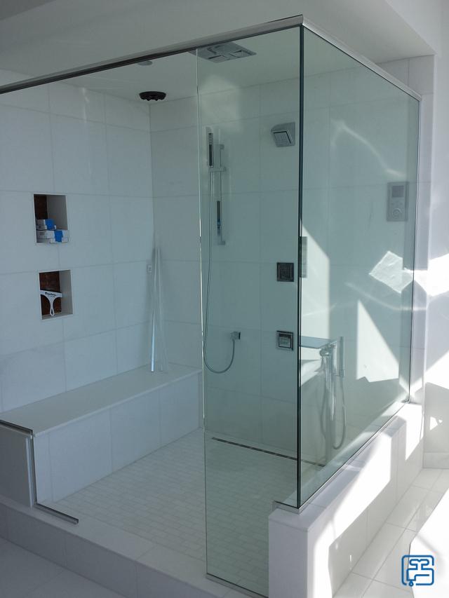 New bathroom remodeling plumbing chicago intercounty for Plumbing and bathroom remodeling